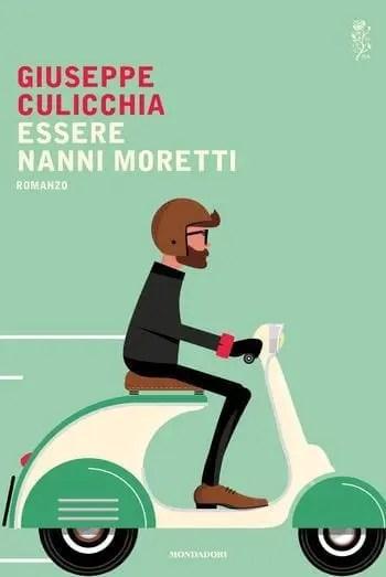 Recensione di Essere Nanni Moretti di Giuseppe Culicchia