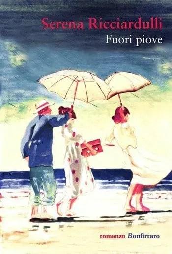 Fuori piove di Serena Ricciardulli
