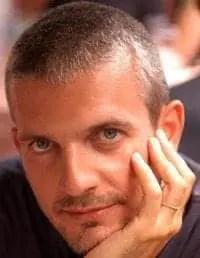 Giuseppe-Culicchia Recensione di Il cuore e la tenebra di Giuseppe Culicchia Recensioni libri