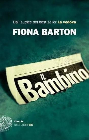 Il bambino di Fiona Barton