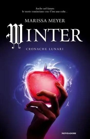 Winter. Cronache lunari di Marissa Meyer