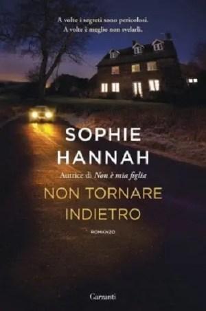 Recensione di Non tornare indietro di Sophie Hannah