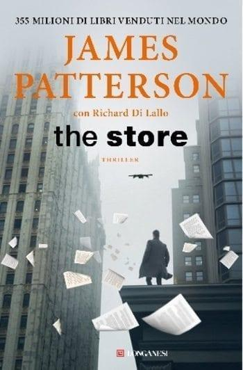 The Store di James Patterson