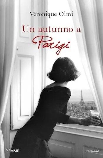 Recensione di Un autunno a Parigi di Véronique Olmi