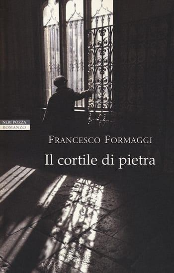 Recensione di Il cortile di pietra di Francesco Formaggi