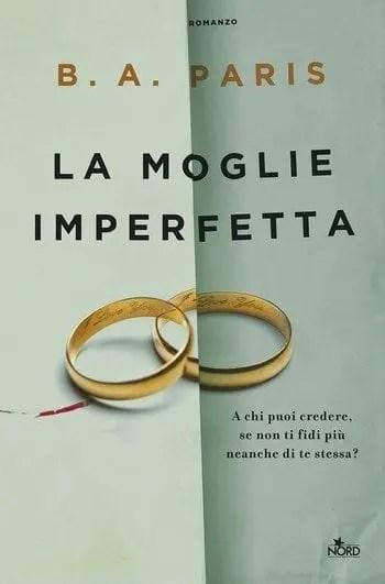 La-moglie-imprefetta-cover La moglie imperfetta di B.A. Paris Anteprime