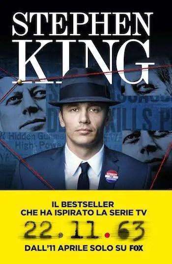 Recensione di 22/11/'63 di Stephen King