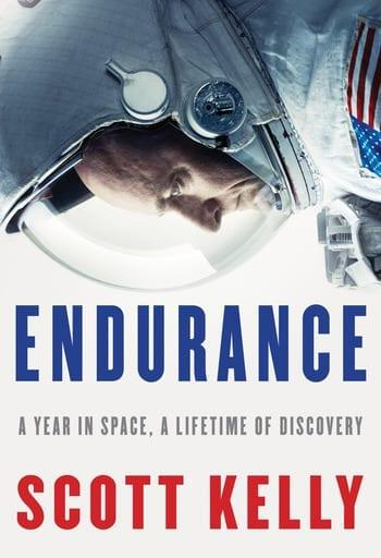 Endurance di Scott Kelly