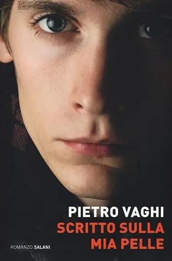 Recensione di Scritto sulla mia pelle di Pietro Vaghi