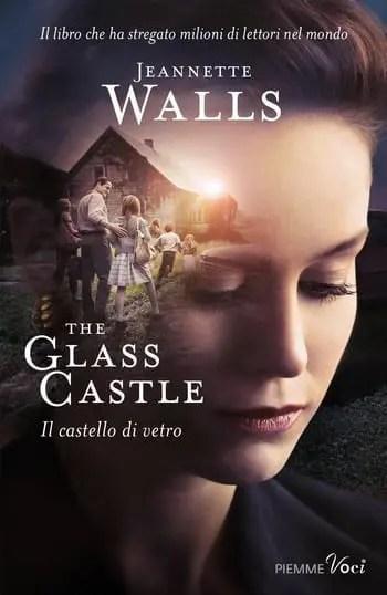 The glass castle di Jeannette Walls