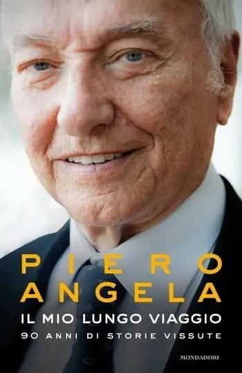 Recensione di Il mio lungo viaggio di Piero Angela
