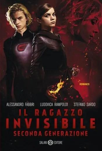 Il ragazzo invisibile Seconda generazione di Alessandro Fabbri, Ludovica Rampoldi e Stefano Sardo