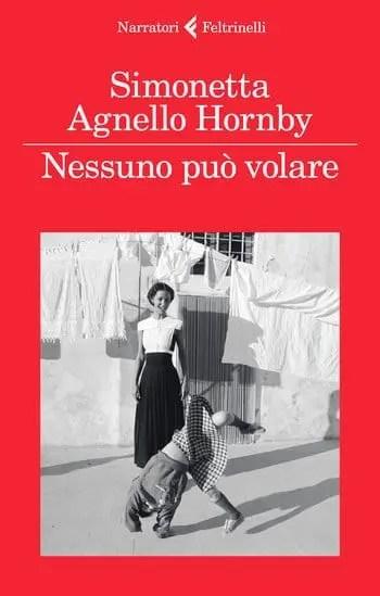 Recensione di Nessuno può volare di Simonetta Agnello Hornby