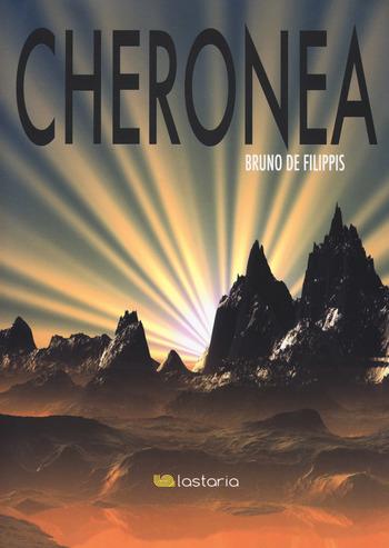 Cheronea di Bruno De Filippis