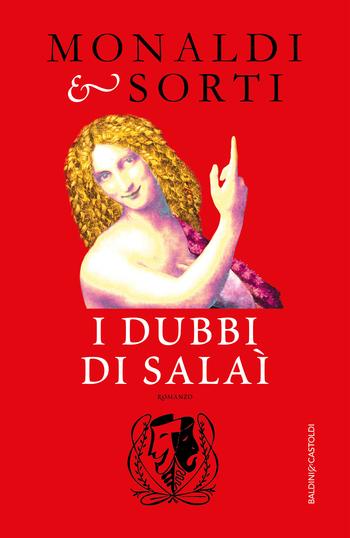 I dubbi di Salaì by Rita Monaldi e Francesco Sorti