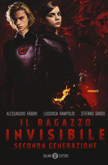 Recensione di Il ragazzo invisibile. Seconda generazione di Alessandro Fabbri,Ludovica Rampoldi,Stefano Sardo