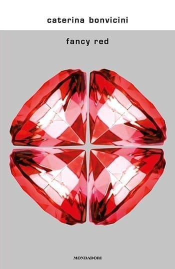 Recensione di Fancy red di Caterina Bonvicini