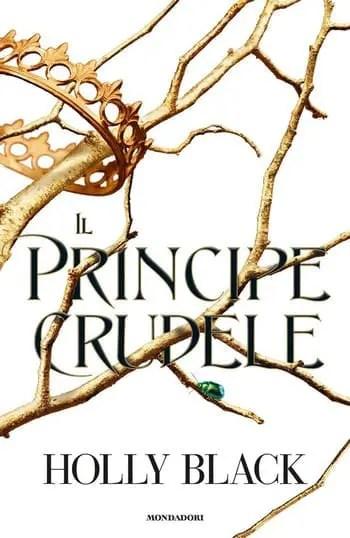 Il-principe-crudele-cover Il principe crudele di Holly Black Anteprime Spazio giovane