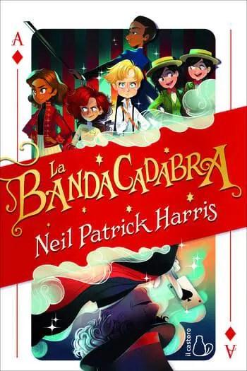 La-BandaCadabra-cover La Bandacadabra di Neil Patrick Harris Anteprime Spazio giovane