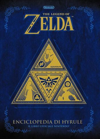 The Legend of Zelda – L'Enciclopedia di Hyrule