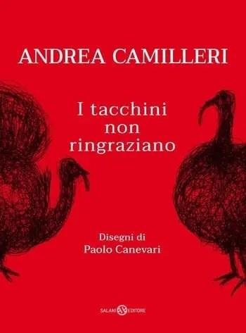 I-tacchini-non-ringraziano-cover Recensione di I tacchini non ringraziano di Andrea Camilleri Recensioni libri