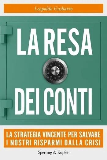 La-resa-dei-conti-cover La resa dei conti di Leopoldo Gasbarro Anteprime