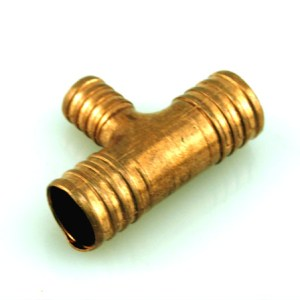 BRASS & COPPER FITTINGS FOR PB