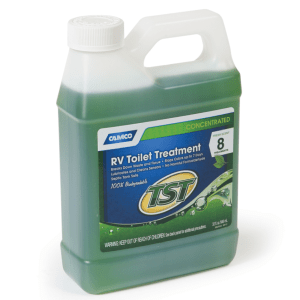 RV TOILET CHEMICALS CAMCO
