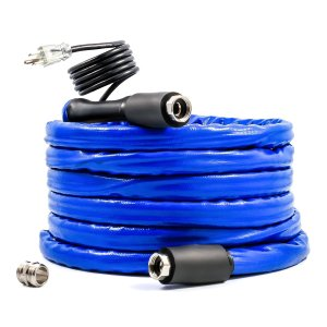 RV HEATED WATER HOSES 120VOLT