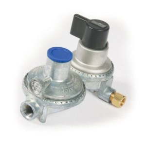 LP GAS REGULATORS