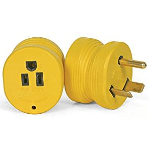 CAMCO RV & MH ELECTRICAL ADAPTER