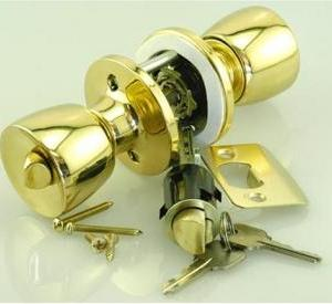 MOBILE HOME KEYED ENTRY DOOR LOC