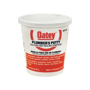 COMPOUNDS, SEALANTS & PUTTY