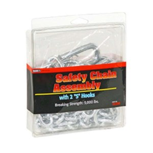 SAFETY CHAINS/BUNGEE CORDS