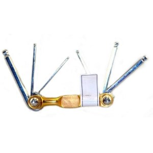 HEX KEY SETS & ALLEN WRENCHES