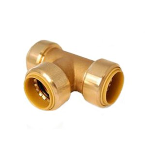 PEX Fittings PROBite LF Bagged