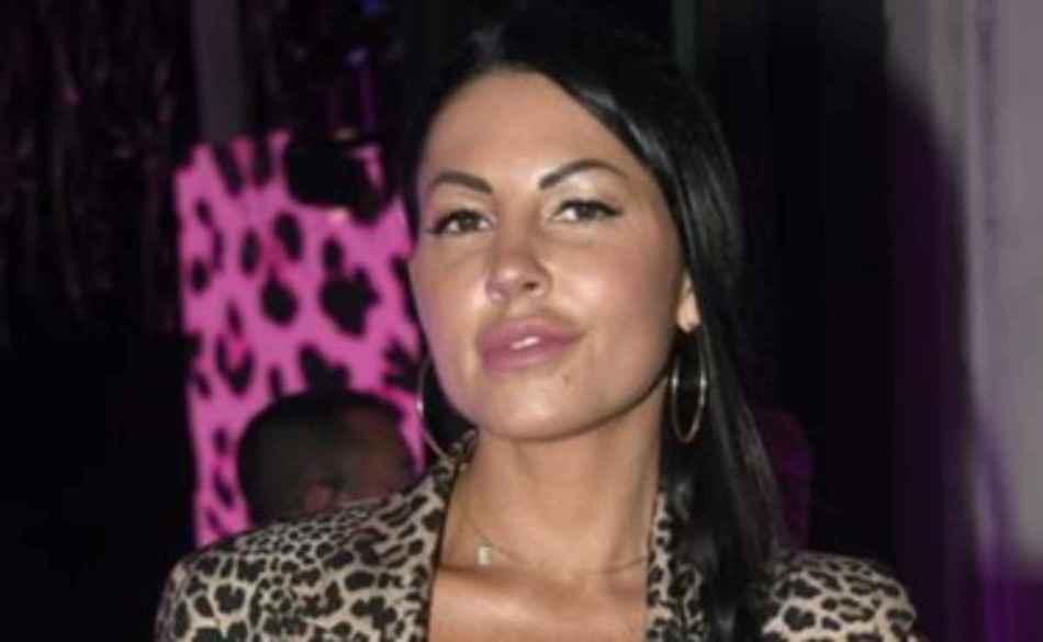 """Eliana Michelazzo: """"Ho il Covid da 6 mesi, mi ferma sempre la Polizia"""""""
