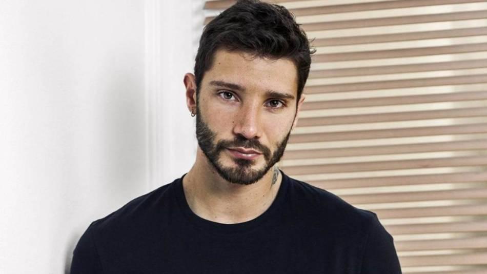Lutto Stefano De Martino