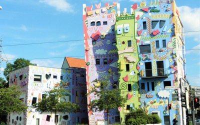 Rizzi Building Braunschweig