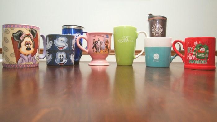 Coffee Mug Love