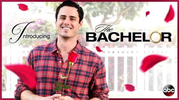 Ben Higgins - The Bachelor