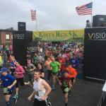 Kent's Run 2017