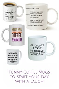 Funny Coffee Mugs To Start Your Day With a Laugh