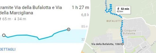 Google Maps Una Novità Che Fa Comodo A Chi Si Sposta A