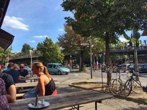 Berlin Coffee Shop