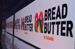 Bread & Butter Zalando 2016