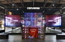 Converse Bread and Butter 2016
