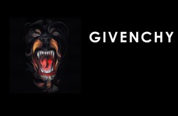 givenchy rottweiler 2017