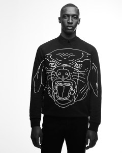 givenchy rottweiler crew 2017