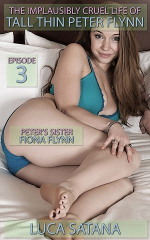 Episode 3 (featuring Peter's sister: Fiona Flynn)